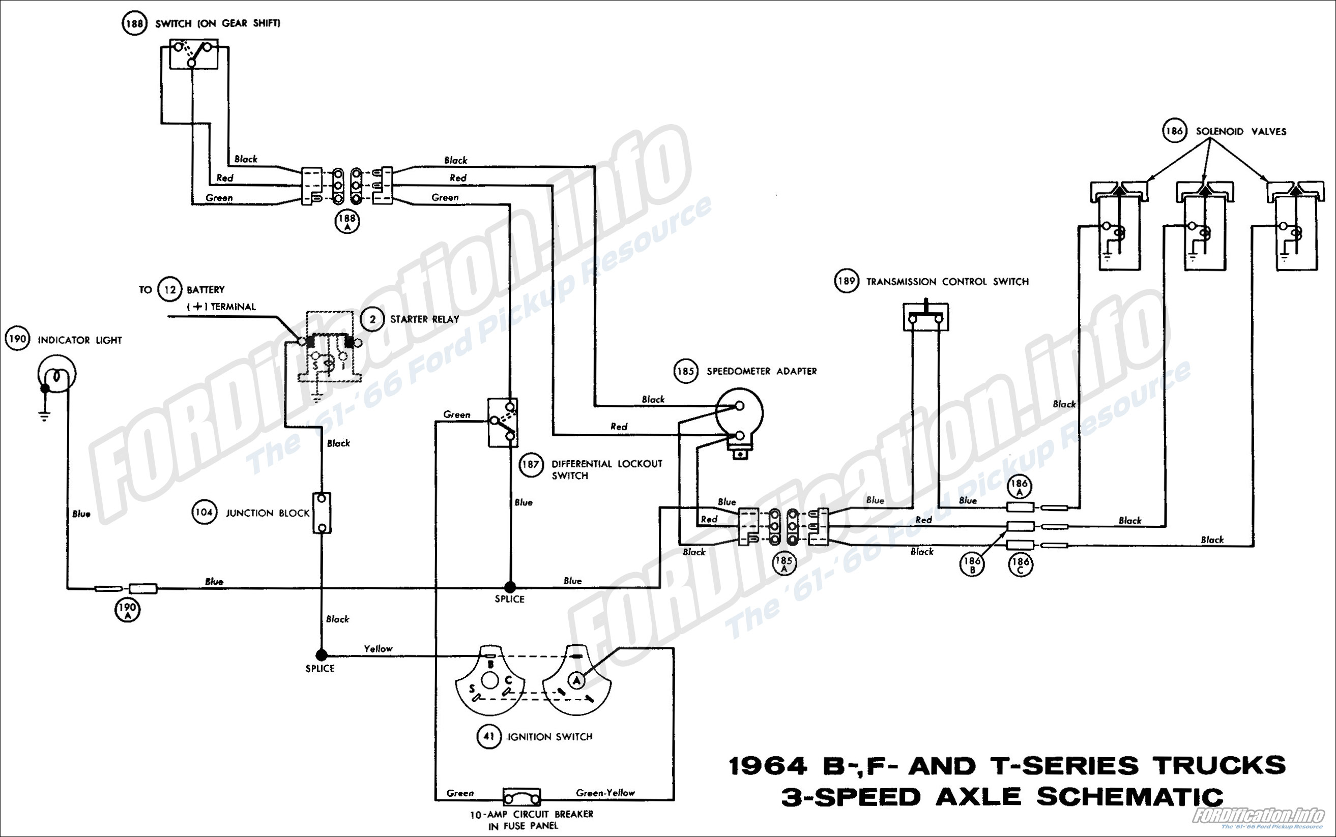 33 Eaton 2 Speed Axle Wiring Diagram