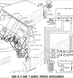 1965 ford truck wiring wiring diagram for you65 ford f100 wiring diagram wiring diagram list 1965 [ 2200 x 1391 Pixel ]