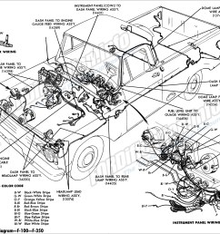 56 ford truck wiring diagram wiring diagram database 1956 ford f100 turn signal wiring diagram 1960 [ 2832 x 2088 Pixel ]