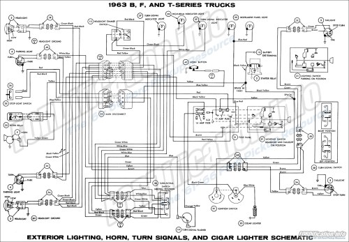 small resolution of 1963 ford f100 wiring diagram another blog about wiring diagram u2022 rh ok2 infoservice ru 61 61 67 ford econoline