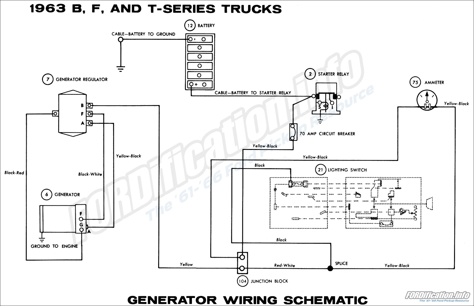 hight resolution of ford generator wiring diagram wiring diagram schematics62 ford generator wiring diagram wiring diagram schematics ford 3000