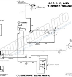 1963 ford truck wiring diagrams fordification info the 61 66 rh fordification info 1950 ford overdrive [ 1500 x 1238 Pixel ]