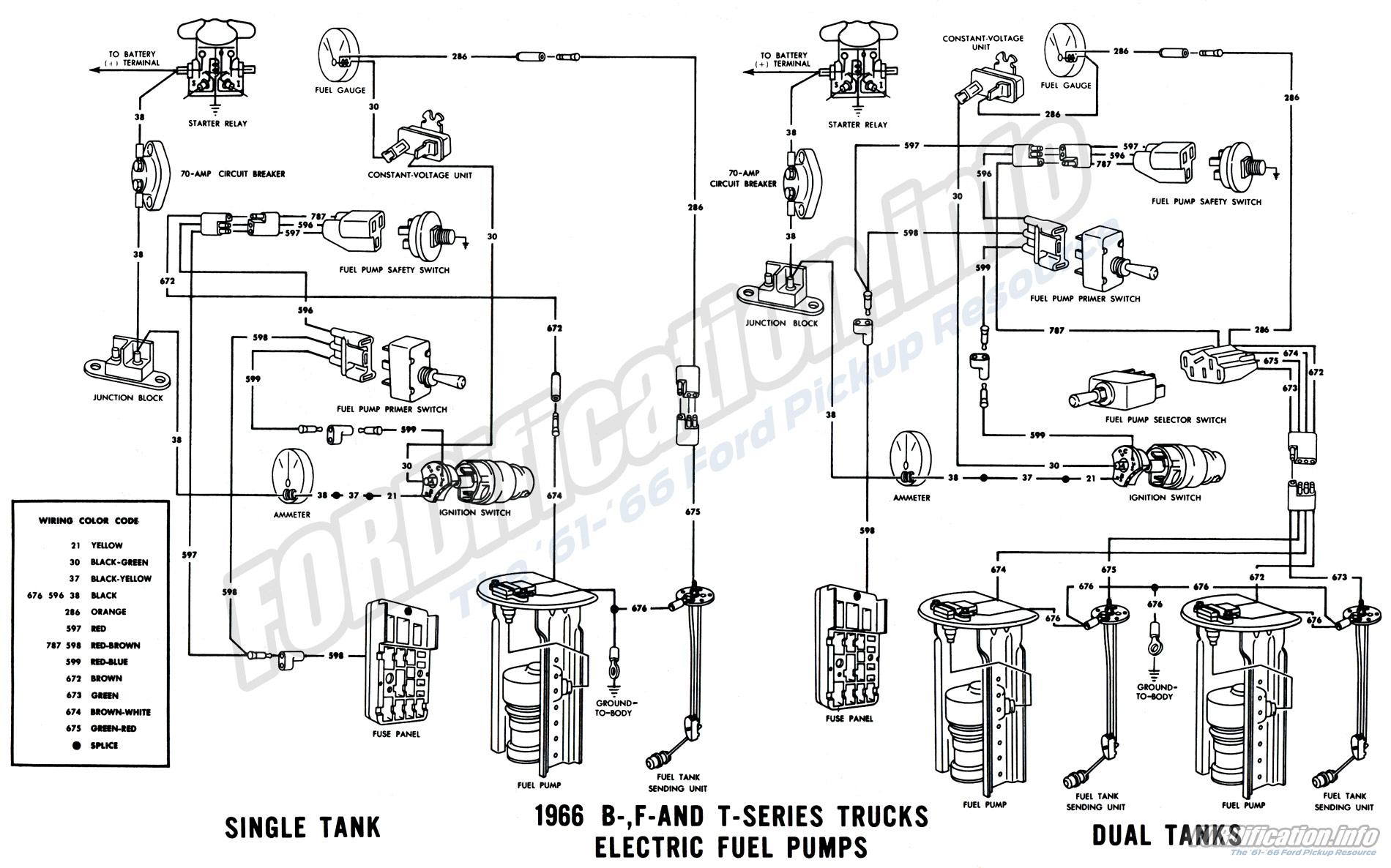 1959 f100 engine wiring diagram