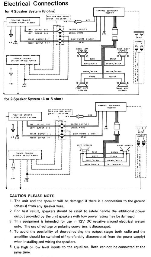 small resolution of pyramid equalizer wiring diagram wiring diagram advance graphic equalizer wiring diagram equalizer wiring diagram