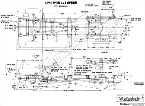 small resolution of ford f150 frame dimensions autos post 1997 f150 cab fuse diagram 1997 f150 cab fuse diagram