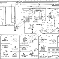 72 Ford F100 Dash Wiring Diagram Rv Battery 1973 1979 Truck Diagrams Schematics Fordification Net