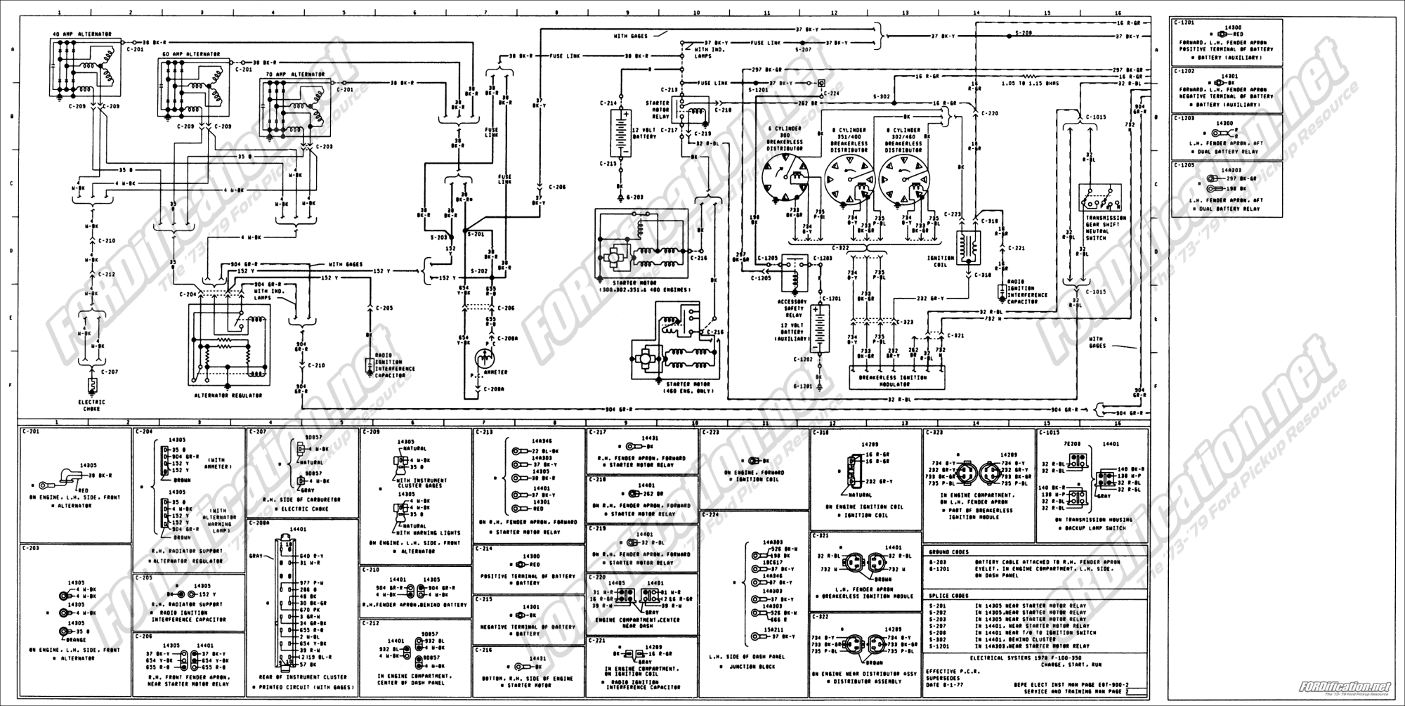 hight resolution of edsel transmission wiring diagrams transmission fault 1959 ranchero 1960 ranchero