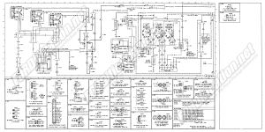 19731979 Ford Truck Wiring Diagrams & Schematics  FORDification