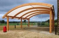 Steel Canopies | Timber Canopies | Outdoor Canopies