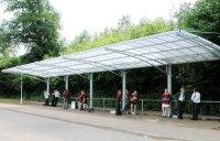 School Canopies & Walkways