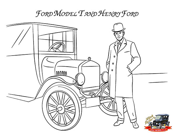 1915 Ford Model T Wiring Diagram 1923 Ford Model T Wiring