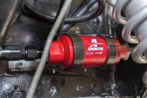 small resolution of 2000 mustang fuel filter 3 8
