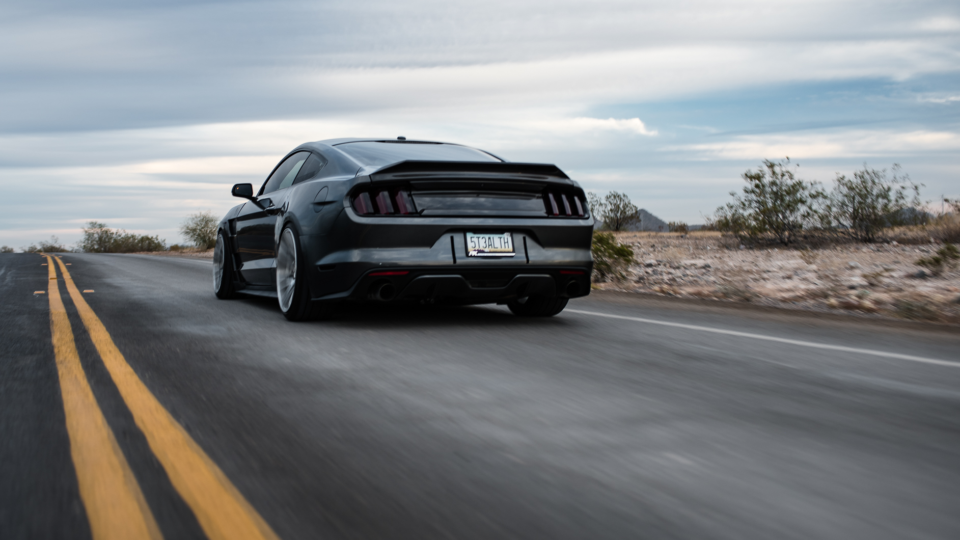 fordmuscle