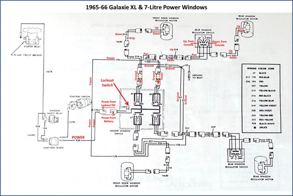 medium resolution of 1966 ford ltd wiring diagram electrical wiring diagram wiring diagram for 1966 ford ltd