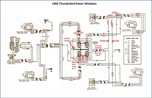 small resolution of  click image for larger version name 1966 thunderbird pw diagram jpg views 8865
