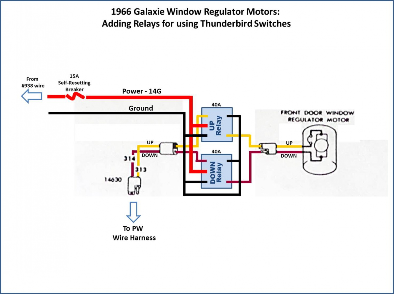 hight resolution of power window relay wiring wiring diagram show wiring a relay for power windows as well as power window wiring third
