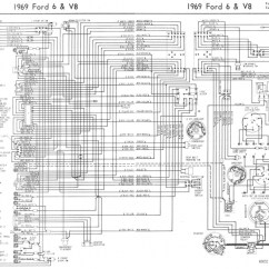 69 Ford Mustang Wiring Diagram Radio 1997 Explorer Low Voltage At Coil - Muscle Forums : Cars Tech Forum