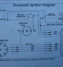 duraspark ii wiring question page 2 ford muscle forums ford 1987 ford bronco ignition wire schematics 1989 ford electronic ignition wiring [ 1024 x 768 Pixel ]