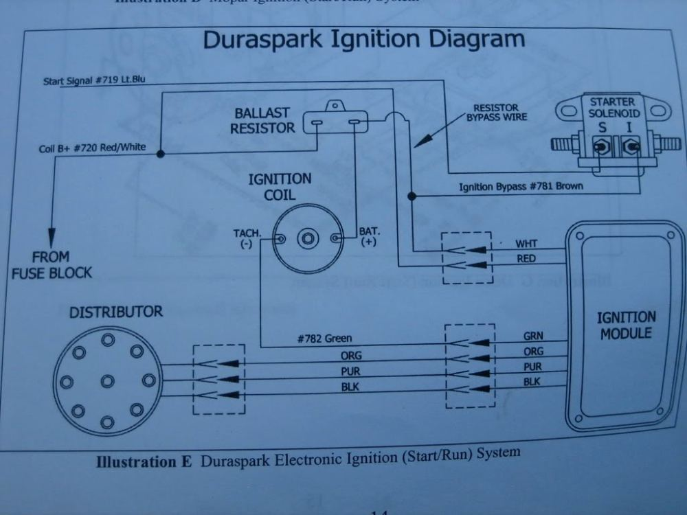 medium resolution of duraspark ii wiring question page 2 ford muscle forums ford 1987 ford bronco ignition wire schematics 1989 ford electronic ignition wiring
