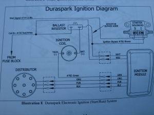 Duraspark II wiring question  Page 2  Ford Muscle Forums