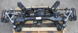New ThunderbirdLincoln LS rear axle assembly  Ford