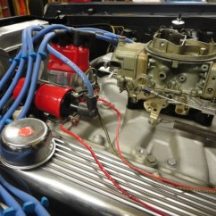Ford 289 Distributor Wiring Diagram Ezgo Marathon 65 Mustang Coil Free For You 1966 Pics Source Rh 15 5 3 Logistra Net