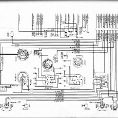 Ford F 150 Alternator Wiring Diagram 1995 Jeep Wrangler Radio 64 Falcon - Ignition Muscle Forums : Cars Tech Forum