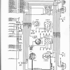 1955 Ford Fairlane Wiring Diagram Lighting Circuits Diagrams For House Turn Signal Cam 65 Falcon/ranchero - Muscle Forums : Cars Tech Forum
