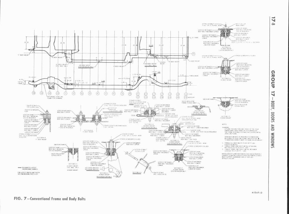 medium resolution of 1962 ford frame diagram wiring diagram schematics rh ksefanzone com 1960 ford 1962 ford galaxie