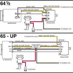 Case 446 Tractor Wiring Diagram 94 Integra Stereo Ford Voltage Regulator Schema Diagramwiring Alternator Muscle Forums Simple