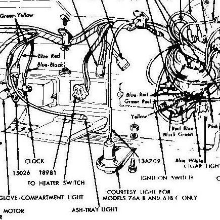 1967 Gto Parts Catalog besides 2006 Chevy Silverado 2500hd Trailer Wiring Diagram additionally 1970 Camaro Alternator Diagram as well Showthread as well C3 Corvette Parts Catalog. on 1969 nova wiring schematic