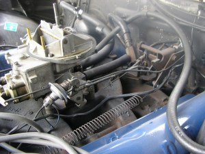 Kickdown dont works  Ford Muscle Forums : Ford Muscle Cars Tech Forum