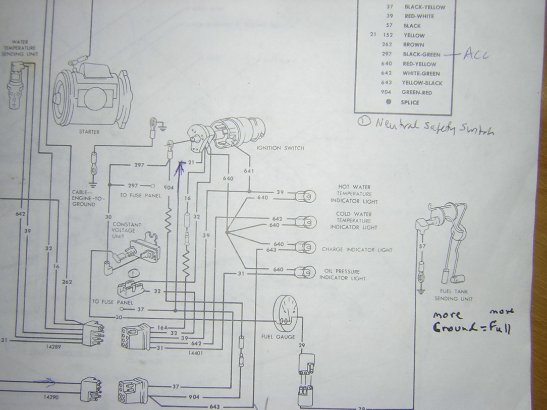Pages Wiring Diagram