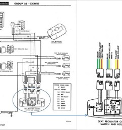 wiring diagram 6 way power seat simple wiring diagram 7 pin trailer wiring diagram gm 6 way wiring diagram [ 1050 x 797 Pixel ]