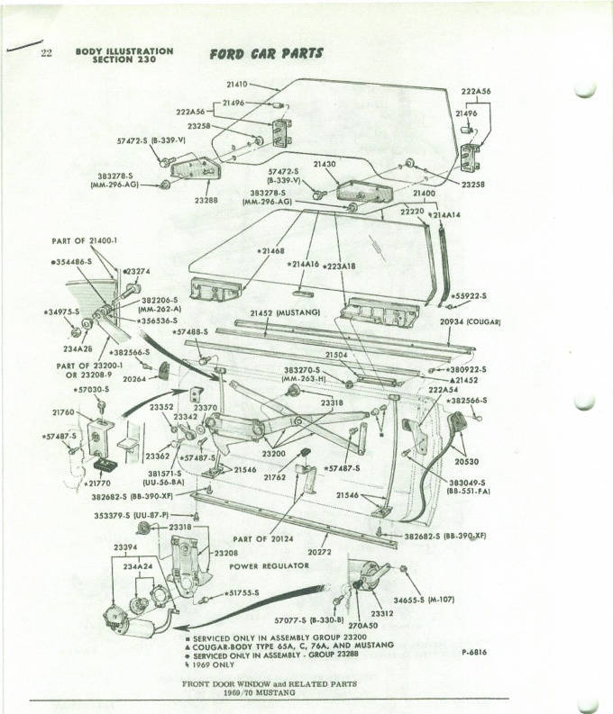 1965 Mustang Window Diagram Wiring Diagram Database