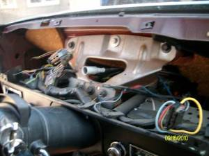 1970 torino dash  Ford Muscle Forums : Ford Muscle Cars Tech Forum