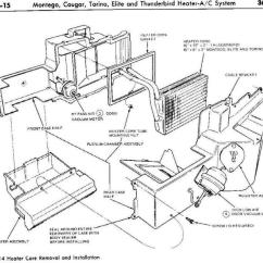 Ford Galaxy Wiring Diagram Harbor Freight 12000 Winch Of Heater Core Replacement Images Schematic Box Blog