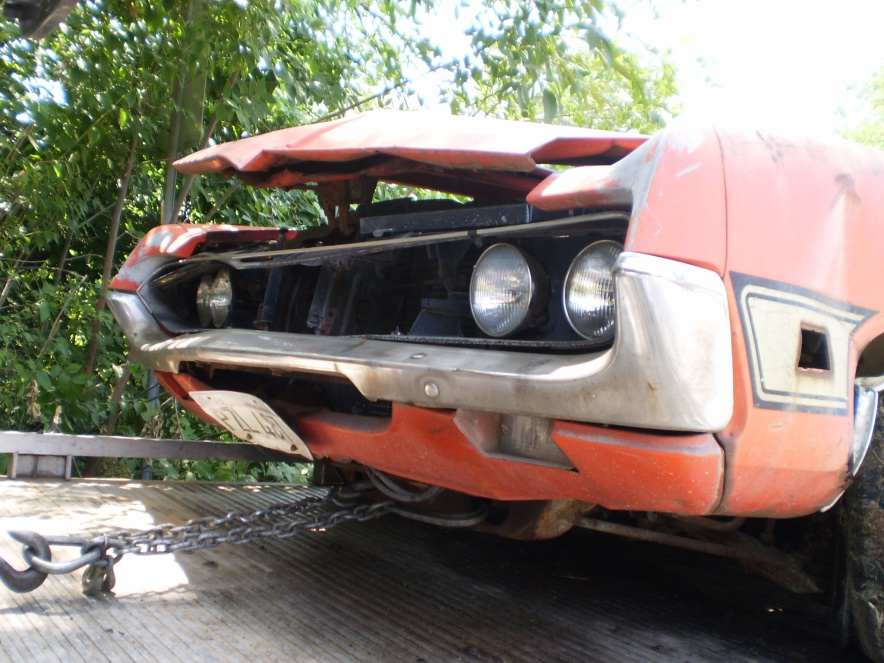 1970 1971 ford torino gt 70 71 parts  Ford Muscle Forums