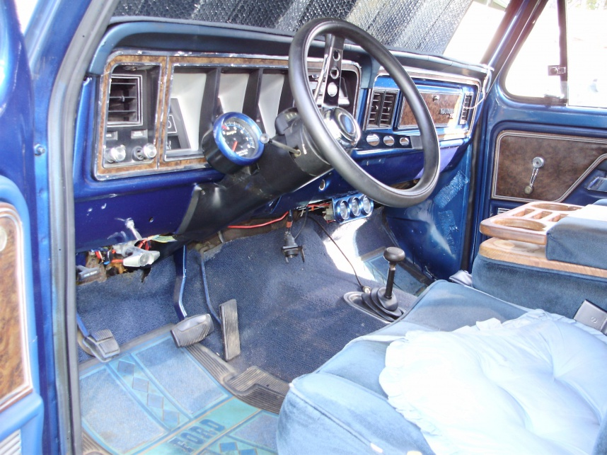 1978 Ford F150 Ranger XLT 4x4 Ford Muscle Forums Ford