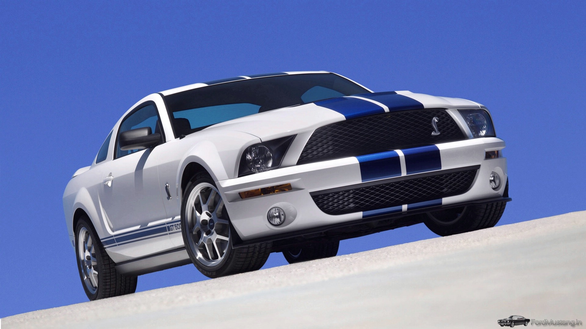 Ford Mustang 1920x1080 HD Wallpapers PACK Ford Mustang