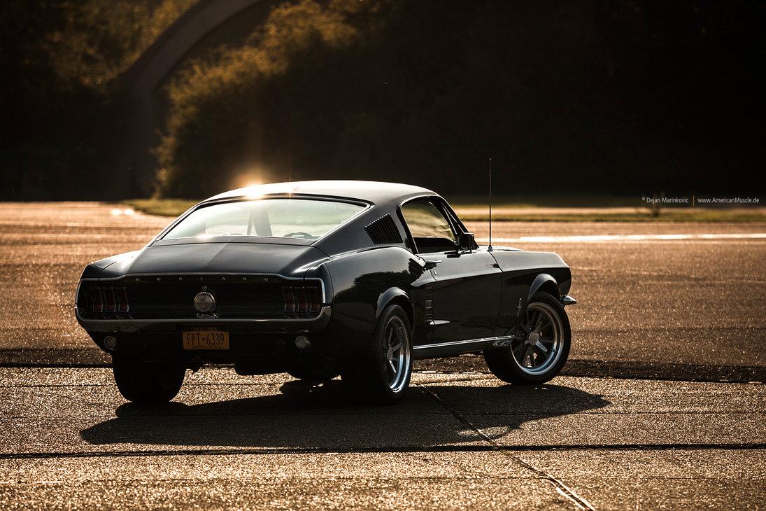4k Car Wallpaper Mustang 1960 1967 Ford Mustang Fastback Wallapaper Ford Mustang Ford