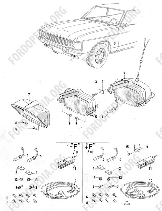 Ford Granada Vacuum Diagram. Ford. Auto Wiring Diagram