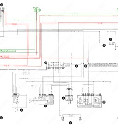 download full size image 2465x1964 548 kb wiring diagrams taunus tc2 cortina mk4 base version l version gl [ 2465 x 1964 Pixel ]
