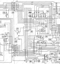 ford van wiring diagram wiring diagram forward ford starter wiring diagram ford van wiring diagrams wiring [ 3676 x 2467 Pixel ]