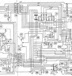 ford 3000 traffic wiring diagram electrical work wiring diagram u2022 ford 5000 tractor wiring harness [ 3621 x 2525 Pixel ]