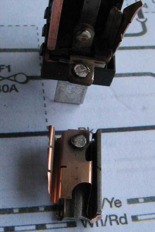 Intermittent Wiper Circuit Electronics Forum Circuits Projects And