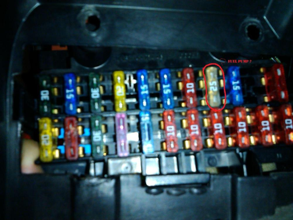 medium resolution of wrg 4948 ford ka fuse box ford ka fuse box location ford ka fuse box location