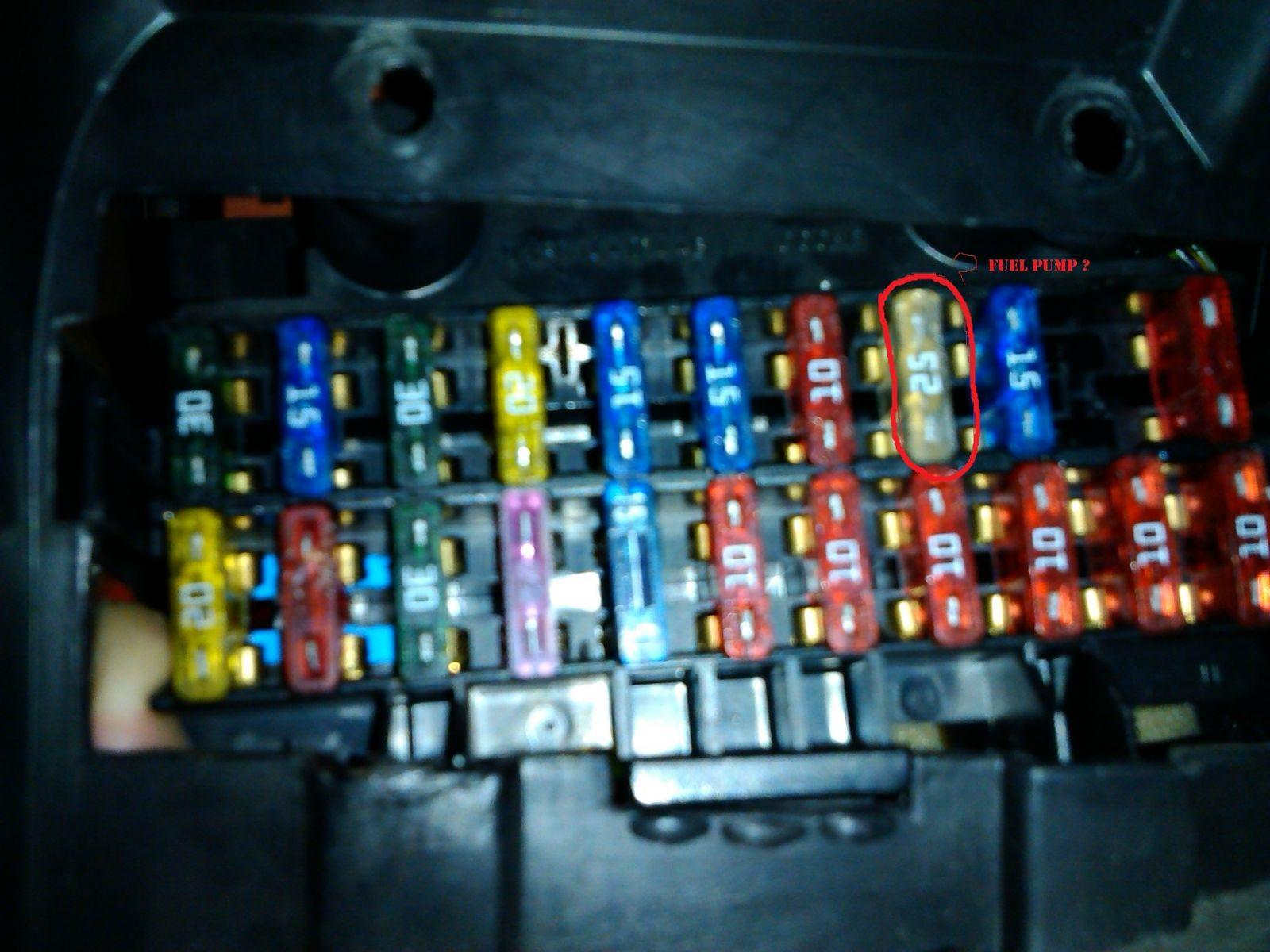 hight resolution of wrg 4948 ford ka fuse box ford ka fuse box location ford ka fuse box location