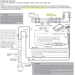 Ford Fiesta 2016 Audio Wiring Diagram 24v *guide* Fitting Underseat Sub Mk7/7.5 - Guides Owners Club Forums