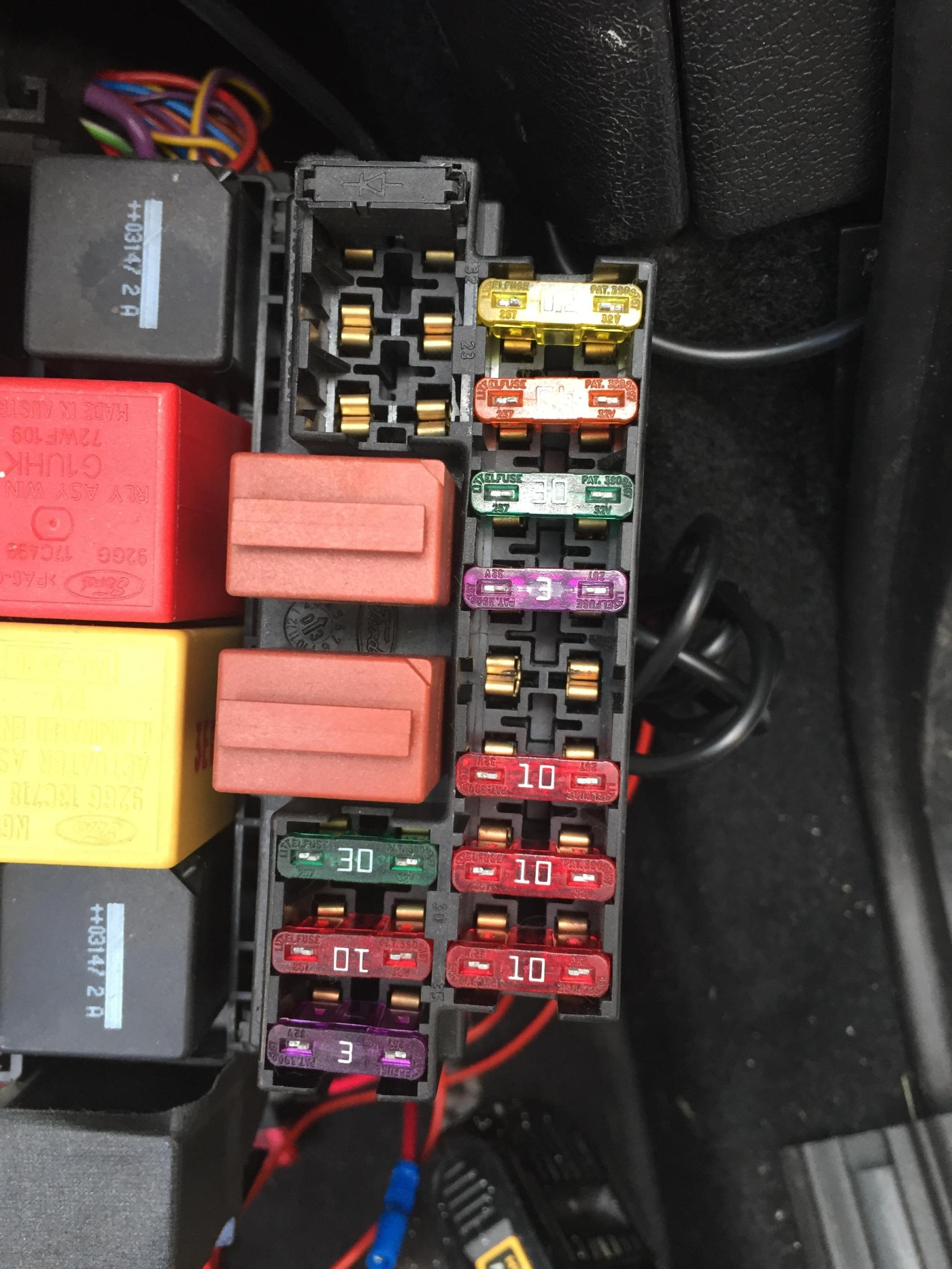 hight resolution of ford ka fuse box diagram 2002 wiring diagram article reviewka fuse box location wiring diagram userka